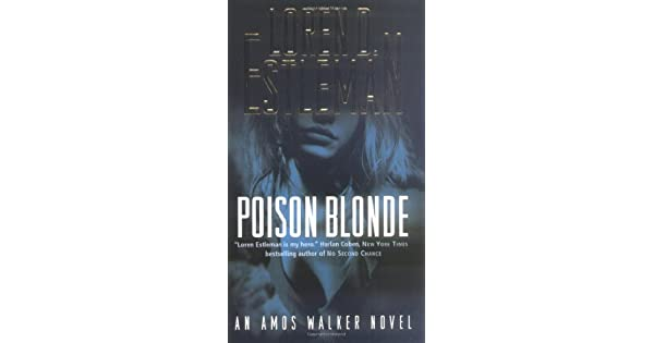 Poison Blonde: An Amos Walker Novel (Amos Walker Novels)
