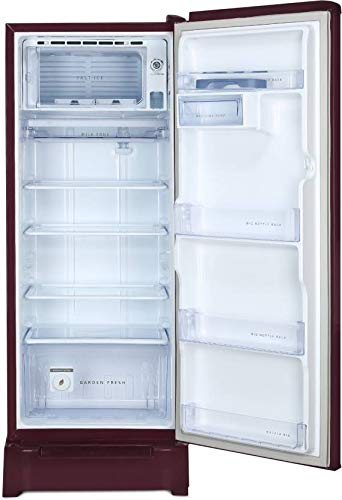 Whirlpool 215L Inverter Single Door Refrigerator