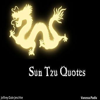 Amazon.com: Sun Tzu Quotes (Audible Audio Edition): Jeffrey ...
