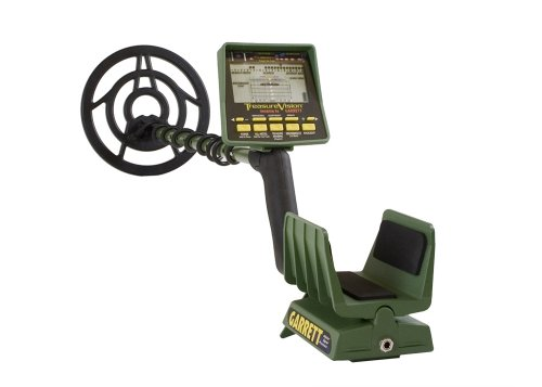 Garrett GTI 2500 Pro Metal Gold Detector