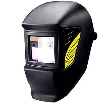Solar Energy Auto Darkening Welding Helmet Mask Welding Cap Lens Filter