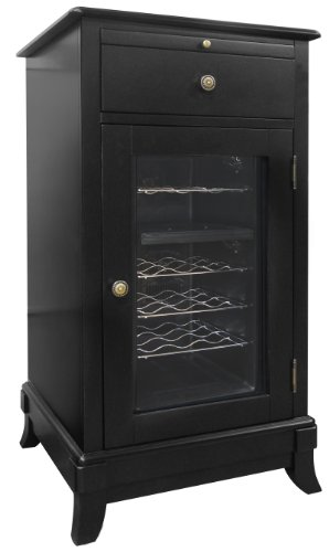 Vinotemp 18 Bottle Wine Cooler and Cellar