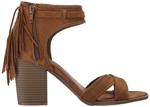 Indigo Rd. Women's Parissa Heeled Sandal Cognac ALZnme