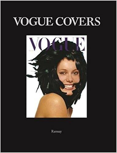 Télécharger en ligne Vogue covers pdf ebook