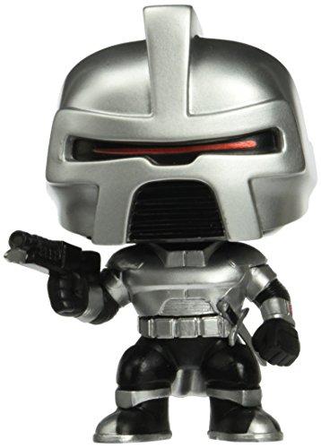 Funko Pop Tv: Battlestar Galactica Classic-Cylon Action Figure