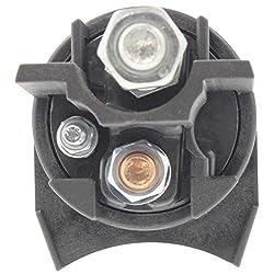 New Bosch Starter Solenoid fits Bosch Starter F002