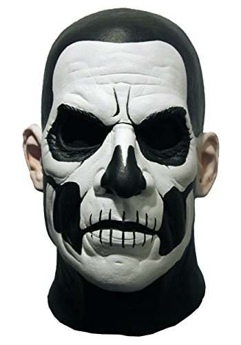 Ghost Papa Emeritus II Adult Mask for Halloween