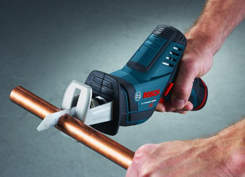 Bosch Bare-Tool PS60BN 12-Volt Max Lithium-Ion Pocket Saw Tool