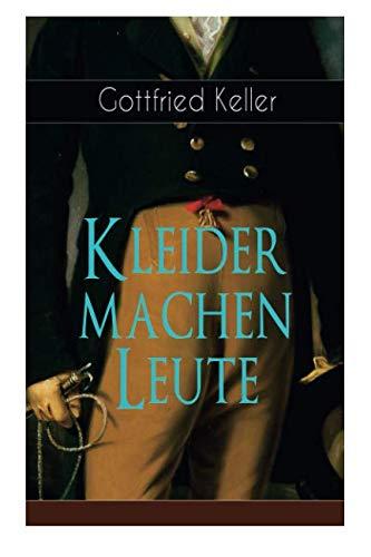 Download Kleider machen Leute: Vom Schneider zum Grafen (German Edition) pdf epub