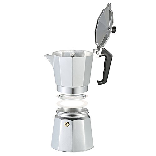 stovetop coffee pot instructions