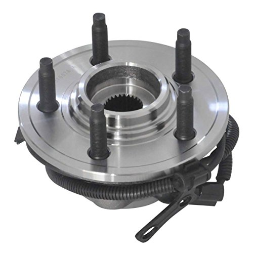 Ford Front Hub - 5