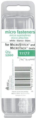 micro stitch refills - 5