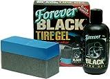 Forever Black Tire Gel Dye Kit