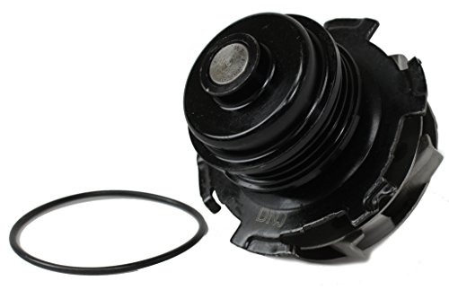 Cadillac Engine Components (DNJ Engine Components WP3154 Water Pump)