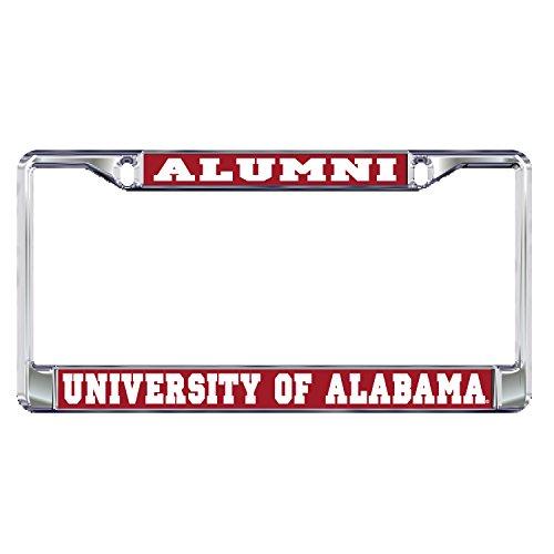 al license plate frame - 2