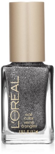 L'Oreal Paris Colour Riche Nail Raugh Around the Ed