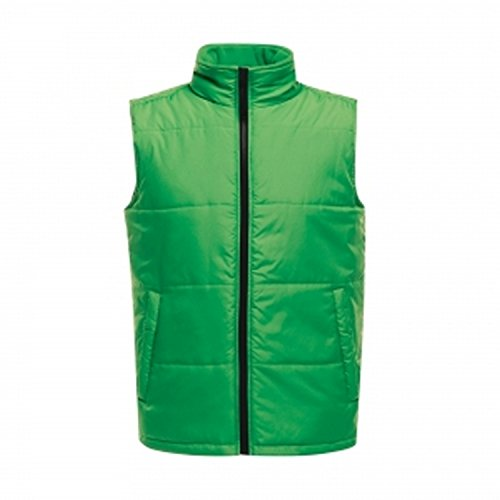 Homme Sans Manches black Access Veste Extreme Green Regatta pCInqF1fx
