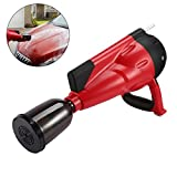 LESHP Electric Car Washer Waterproof Cleaning Machine 1700w Portable Car Washing Kit High Pressure Gun, Soap Dispenser, Car Vacuum Cleaner and Dryer Blower