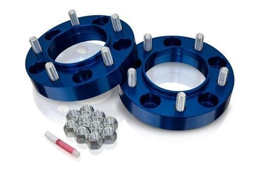 Anodized Wheels - Spidertrax WHS023 Wheel Spacer