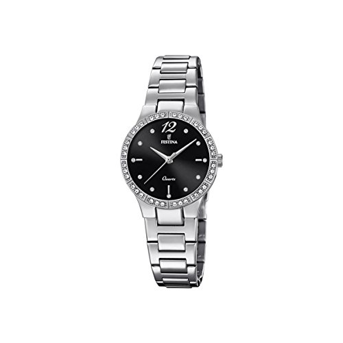 Festina Mademoiselle F20240/2 Wristwatch for women Design Highlight