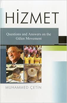 Book Hizmet: Questions and Answers on the Hizmet Movement