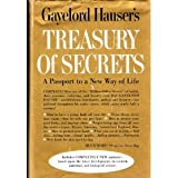 img - for Treasury of Secrets: a Passport to a New Way of Life book / textbook / text book
