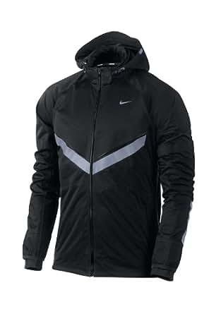 Nike Vapor Windrunner Running Jacket - XX Large - Black