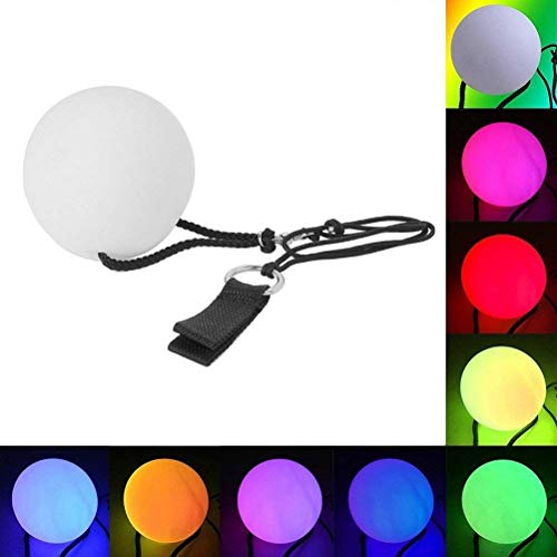 Led Light Up Juggling Balls in US - 8