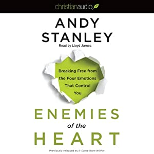 Enemies of the Heart Audiobook