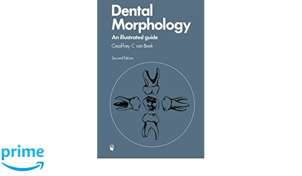dental morphology an illustrated guide 1e 9780723606666 medicine rh amazon com Dental Structure Dental Structure