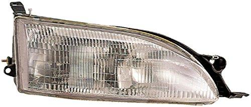 1996 camry headlight assembly - 9