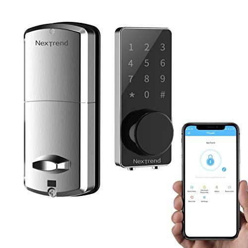 NewestSmart Lock Nextrend Smart
