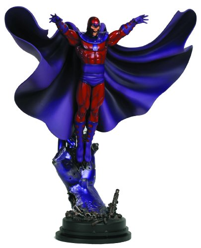 Bowen Designs Magneto Painted Statue (Action Version), Best Personal Drones and Quadcopters