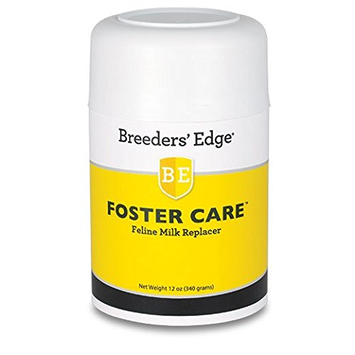 breeders-edge-foster-care-feline-powdered-milk-replacer-12-oz-for-kittens-cats
