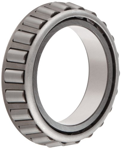 Timken Taper Roller Bearings - Timken 399A Tapered Roller Bearing Inner Race Assembly Cone, Steel, Inch, 2.6875