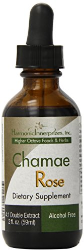 Harmonic Innerprizes Chamae Rose Extract, 2 Ounce For Sale