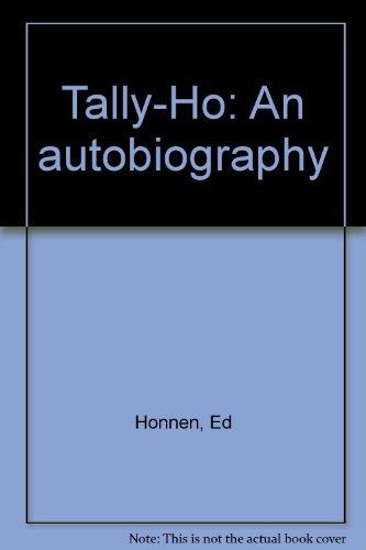 tally-ho-an-autobiography