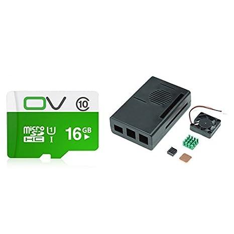 BliliDIY K-0163 Tarjeta De Control De Impresora 3D 16G TF con Kit ...