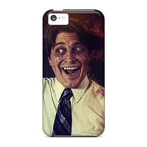 Excellent Design Happy Ending Phone Case For Iphone 5c Premium Tpu Case