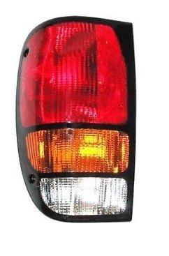 1994 - 2000 Mazda Pickup Truck Driver Taillight Taillamp NEW ZZM051160P1 MA2800108