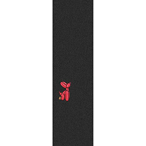 Almost Skateboards Balloon Animals Griptape - 9