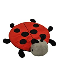 Cloud B Snug Rug Plush Toy, Ladybug BOBEBE Online Baby Store From New York to Miami and Los Angeles