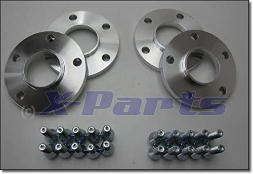 22151 Discos adaptadores para E39 NLB 74,1 a 72,6 5x120 10 mm