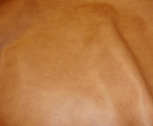 Saddle 2 Way Stretch Upholstery Faux Leather Vinyl Fabric Per Yard