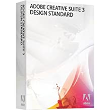 Adobe Creative Suite 3 Design Standard Mac