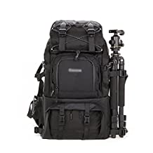 Nanxson super solid Professional SLR camera bag / backpack multifunctional bag with aluminum tape for digital camera like Nikon and Canon and laptop! AL2025