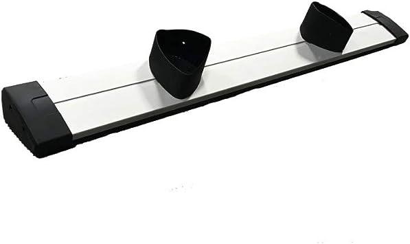 Telesteps - Travesaño para escaleras telescópicas Prime Line (4,1 m): Amazon.es: Bricolaje y herramientas