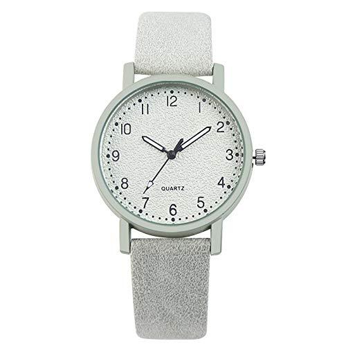 HZBIOK Reloj Mujer Las Mejores Mujeres De Malla Elegante ...