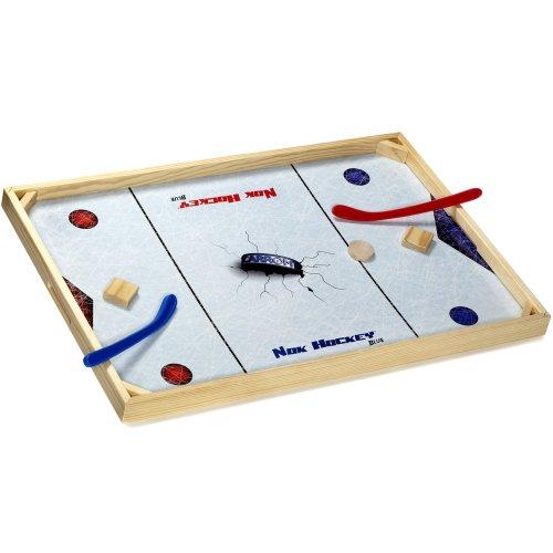 Carrom Nok Hockey Game from Carrom