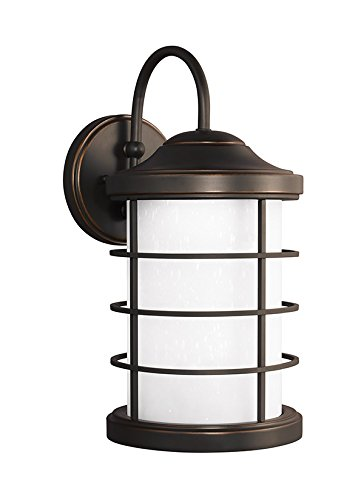 Seagull 8624491S-71 LED Outdoor Wall Lantern -  Sea Gull Lighting